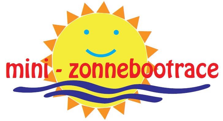 Logo Minizonnebootrace